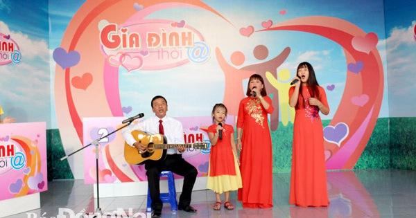 Đề án Tuyên truyền giáo dục đạo đức, lối sống trong gia đình Việt Nam giai đoạn 2010-2020 trên địa bàn tỉnh Đồng Nai