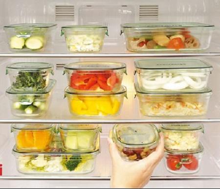 Những sai lầm khi bảo quản thực phẩm trong tủ lạnh cần tránh