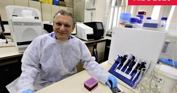 Bệnh nhân HIV đầu tiên trên thế giới