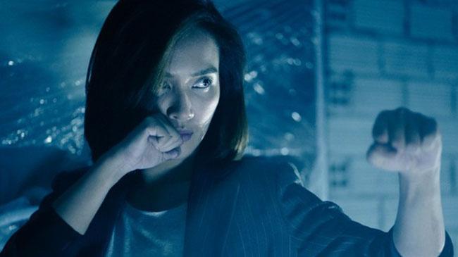 Ái Phương lần đầu làm đả nữ, tiết lộ rời Tình yêu hoàn mỹ sau 2 mùa