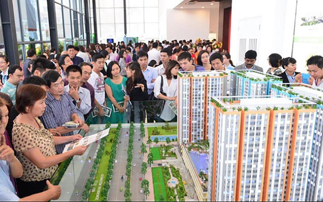 Kịch bản nào cho thị trường bất động sản những tháng cuối năm?