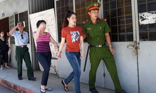 Những đường dây bán dâm nghìn đô của các Á hậu, người mẫu: Từ hoa khôi, MC thành tú bà dắt mối cho đồng nghiệp-7