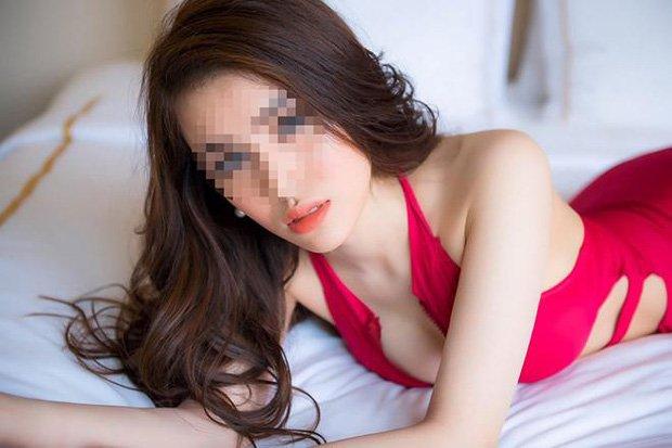 Những đường dây bán dâm nghìn đô của các Á hậu, người mẫu: Từ hoa khôi, MC thành tú bà dắt mối cho đồng nghiệp-2