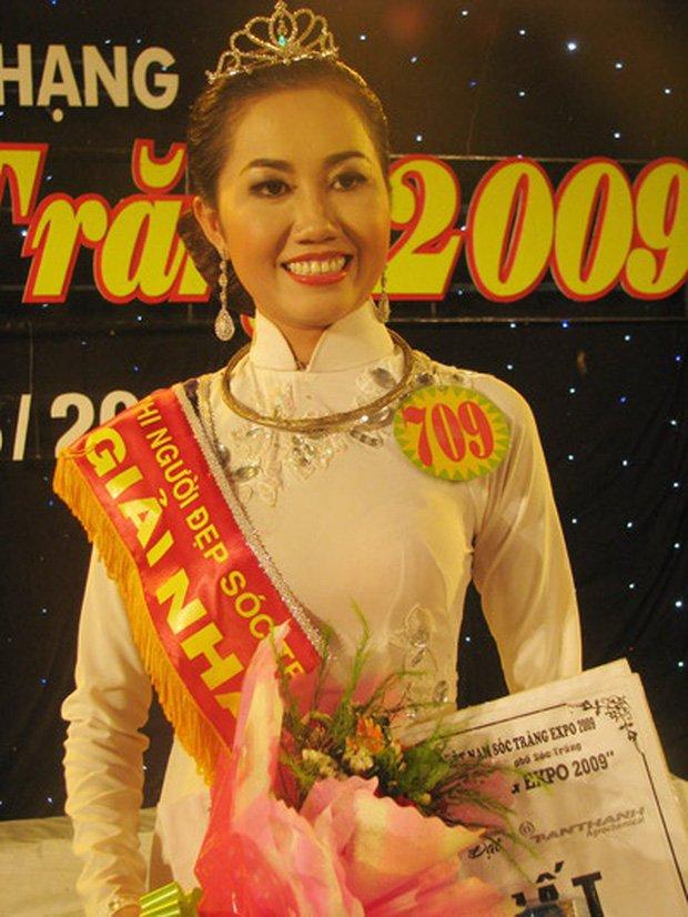 Những đường dây bán dâm nghìn đô của các Á hậu, người mẫu: Từ hoa khôi, MC thành tú bà dắt mối cho đồng nghiệp-8