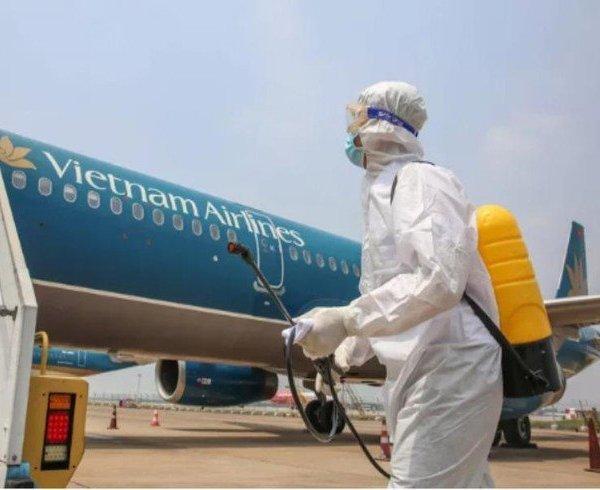 Việt Nam có thêm 2 trường hợp mắc Covid-19