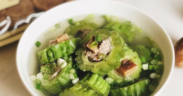 5 món canh ngon kinh điển của mùa hè, vừa dễ nấu lại tuyệt ngon, ăn đến đâu mát ruột đến đó