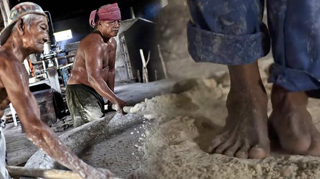 Khám phá món mỳ 'bẩn', đặc sản nổi tiếng của Indonesia