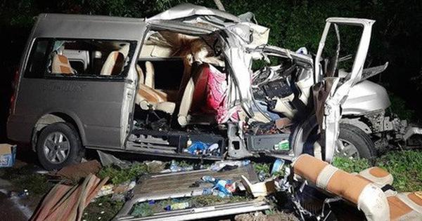 Thủ tướng chỉ đạo không để xảy ra các vụ tai nạn giao thông đặc biệt nghiêm trọng