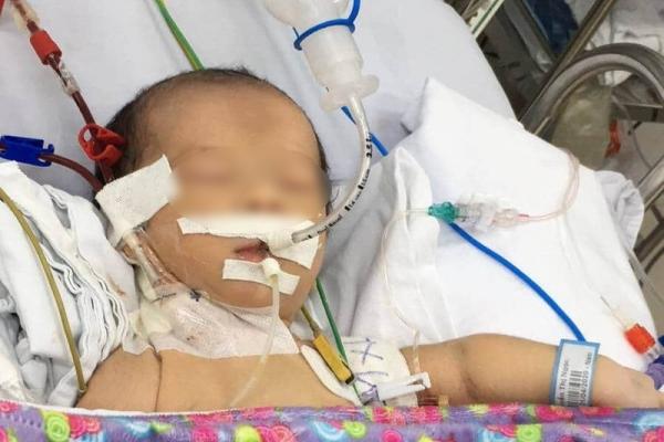 Bé sơ sinh 3 ngày tuổi đột ngột hôn mê do bệnh hiếm gặp- Cha mẹ cần lưu tâm