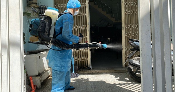 Thêm 2 ca nhiễm Covid-19 trong cộng đồng, Bộ Y tế thông báo khẩn tìm nguời ở một loạt địa điểm