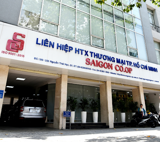 Xác định nhiều sai phạm của hệ thống siêu thị Saigon Co.op