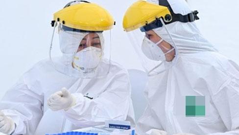 Thêm 7 ca mắc COVID-19 ở Đà Nẵng, Quảng Nam, hiện Việt Nam có 438 ca bệnh