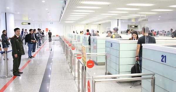 Bộ Công an thực hiện cao điểm ngăn chặn người xuất nhập cảnh trái phép
