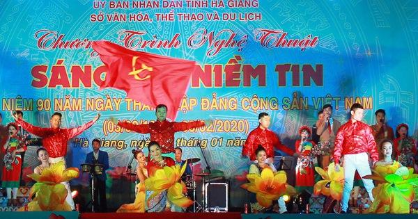 Hà Giang: Tăng cường công tác quản lý hoạt động, kinh doanh dịch vụ văn hóa, thể thao và du lịch