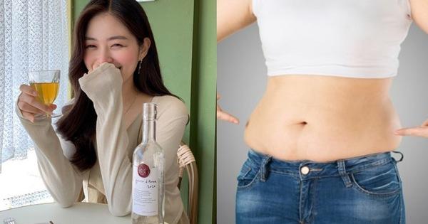 Hóa ra từ trước đến giờ, bạn toàn order những món đồ uống khiến vòng bụng tích mỡ