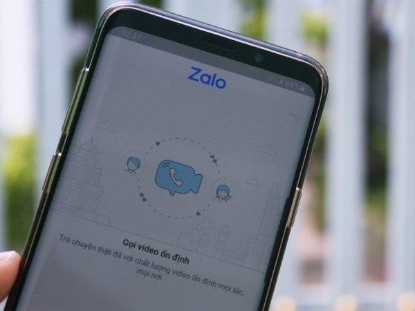 Hướng dẫn lấy lại tài khoản Zalo khi bị hack