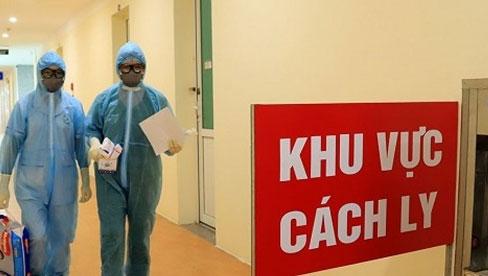 Thêm 9 ca mắc COVID-19 ở Đà Nẵng, Hà Nội, hiện Việt Nam có 459 ca bệnh