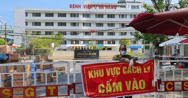 Lịch trình di chuyển của 8 bệnh nhân mắc Covid-19 mới tại Đà Nẵng