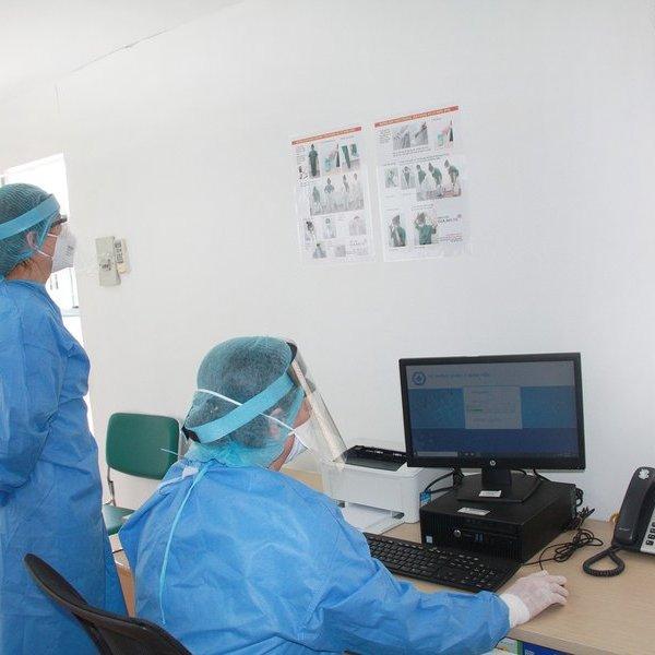 TP.HCM: Bệnh viện Gia An 115 không liên quan ca nhiễm Covid-19 từ Đã Nẵng