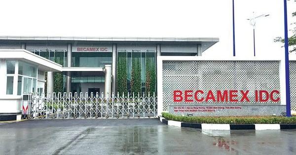 Becamex (BCM) lãi quý 2 giảm 65%, thấp nhất từ khi lên sàn chứng khoán