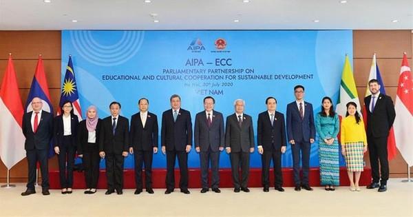 Công nhận và hợp pháp hóa liên thông giáo dục giữa các nước thành viên ASEAN