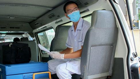 Người từ Đà Nẵng về từ 1/7 tới nay phải làm những gì để được lấy mẫu xét nghiệm COVID-19?