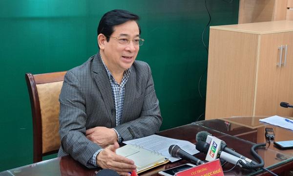 Quyền Bộ trưởng Y tế: Thực hiện nhanh nhất việc xét nghiệm trên diện rộng cho Đà Nẵng-1