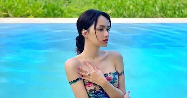 Hương Giang Idol: