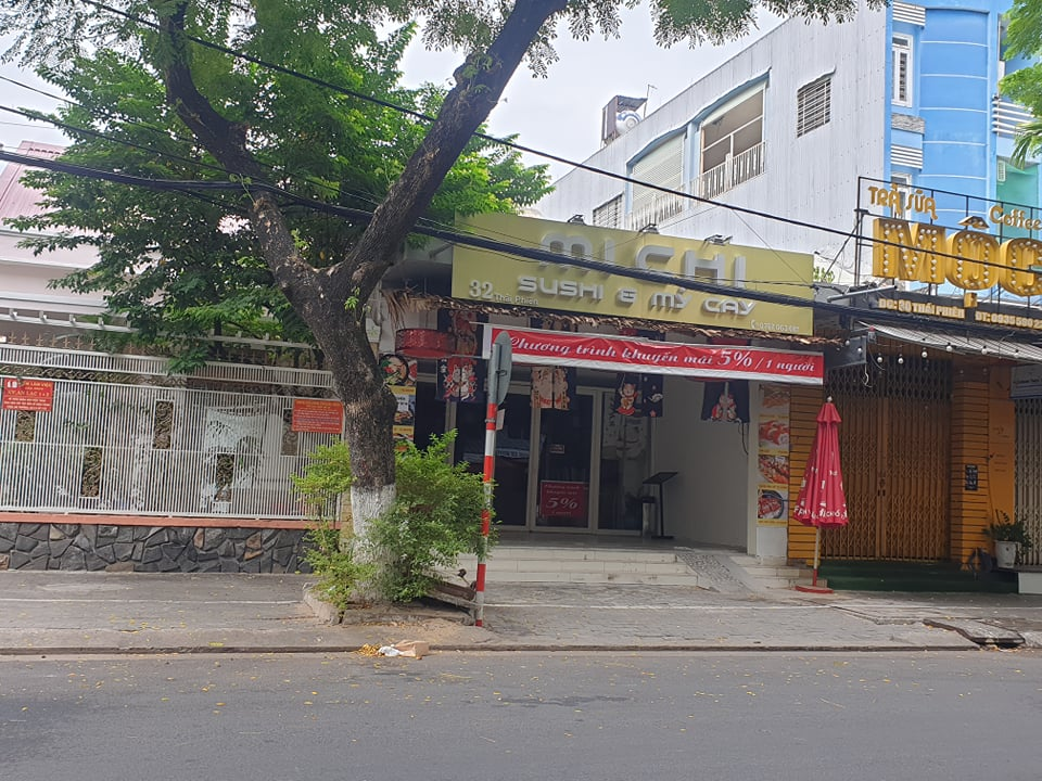 Đà Nẵng: Phát hiện cửa hàng vẫn bán mang về bất chấp lệnh cấm-1