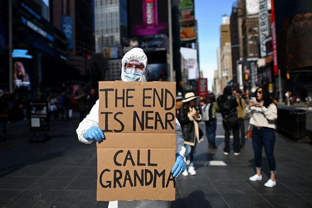 CNBC: Nền kinh tế Mỹ đã qua thời kỳ tồi tệ nhất nhưng tương lai không mấy tươi sáng-3