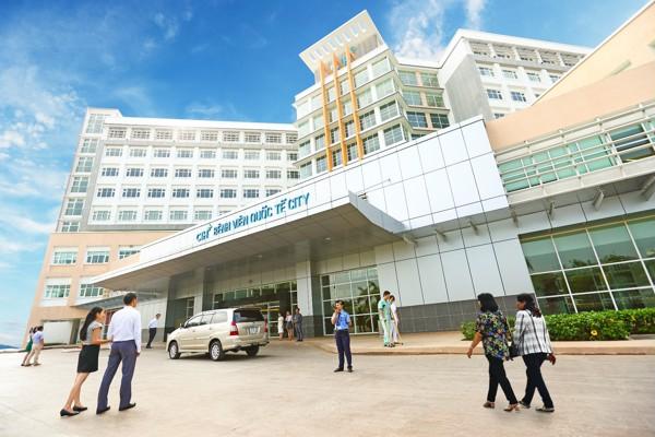 TPHCM: Tiếp tục rà soát các biện pháp phòng chống dịch Covid 19 tại bệnh viện Quốc tế City-1