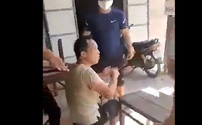 Đường dây đưa người Trung Quốc nhập cảnh trái phép vào Việt Nam đối diện mức án nào?-1