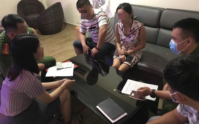 Đường dây đưa người Trung Quốc nhập cảnh trái phép vào Việt Nam đối diện mức án nào?