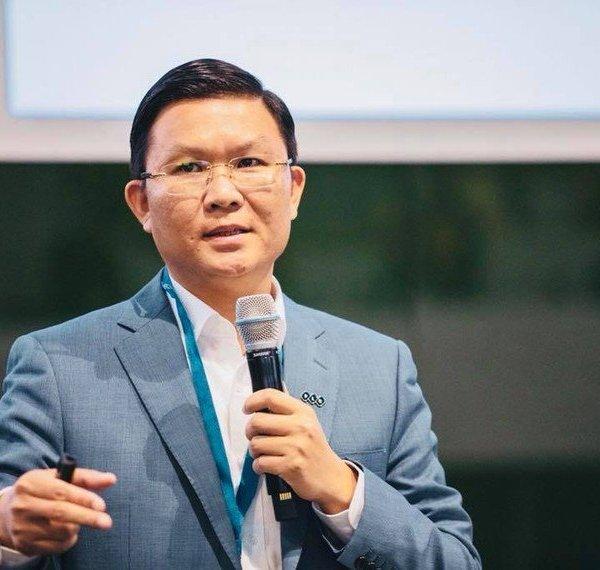 Mỗi tháng lỗ 50 tỷ đồng, FLC Faros miễn nhiệm Tổng giám đốc Lê Thành Vinh
