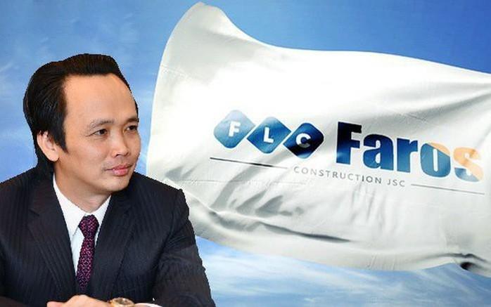 Mỗi tháng lỗ 50 tỷ đồng, FLC Faros miễn nhiệm Tổng giám đốc Lê Thành Vinh-1