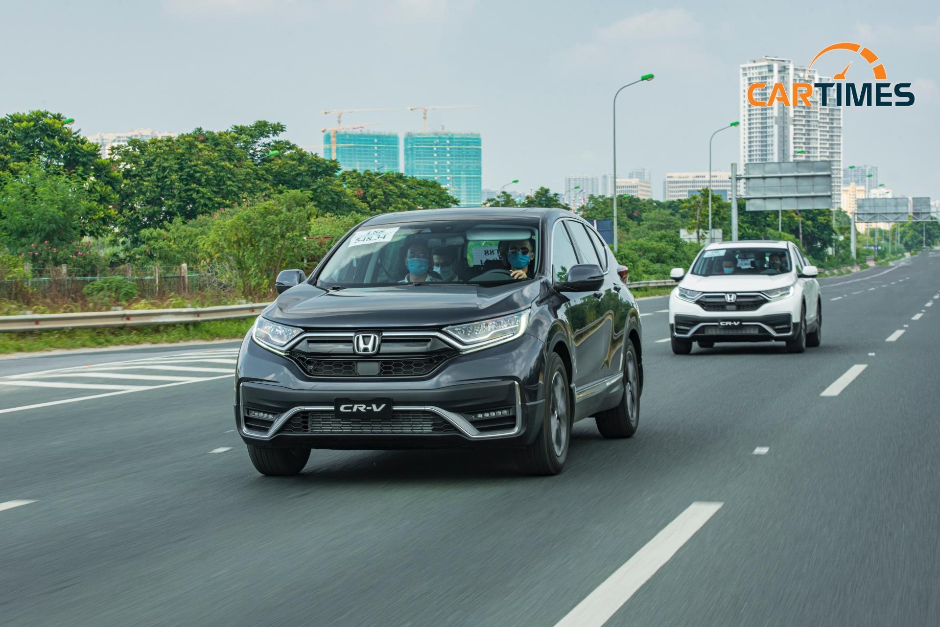 Tìm hiểu công nghệ Honda Sensing trên mẫu xe CR-V 2020 vừa ra mắt thị trường Việt Nam                                            -6