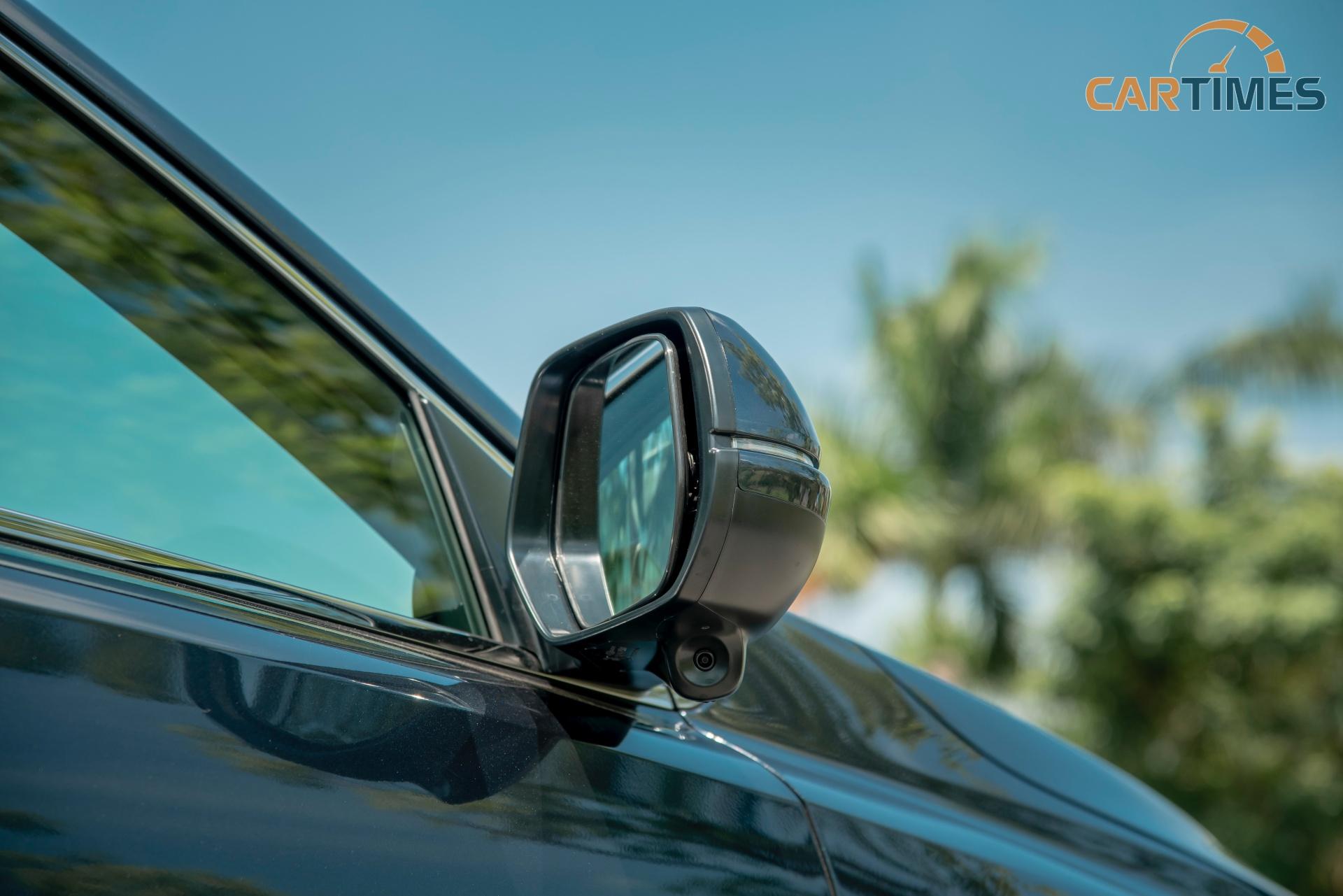Tìm hiểu công nghệ Honda Sensing trên mẫu xe CR-V 2020 vừa ra mắt thị trường Việt Nam                                            -2