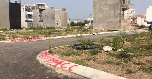 """Bắt khẩn cấp chủ Công ty Tiên Phong Land điều tra hành vi """"lừa đảo chiếm đoạt tài sản"""" tại khu đất ở quận 9"""