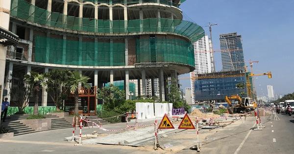 Đà Nẵng: Dừng tổ chức thi công xây lắp tất cả các công trình xây dựng để phòng chống Covid-19