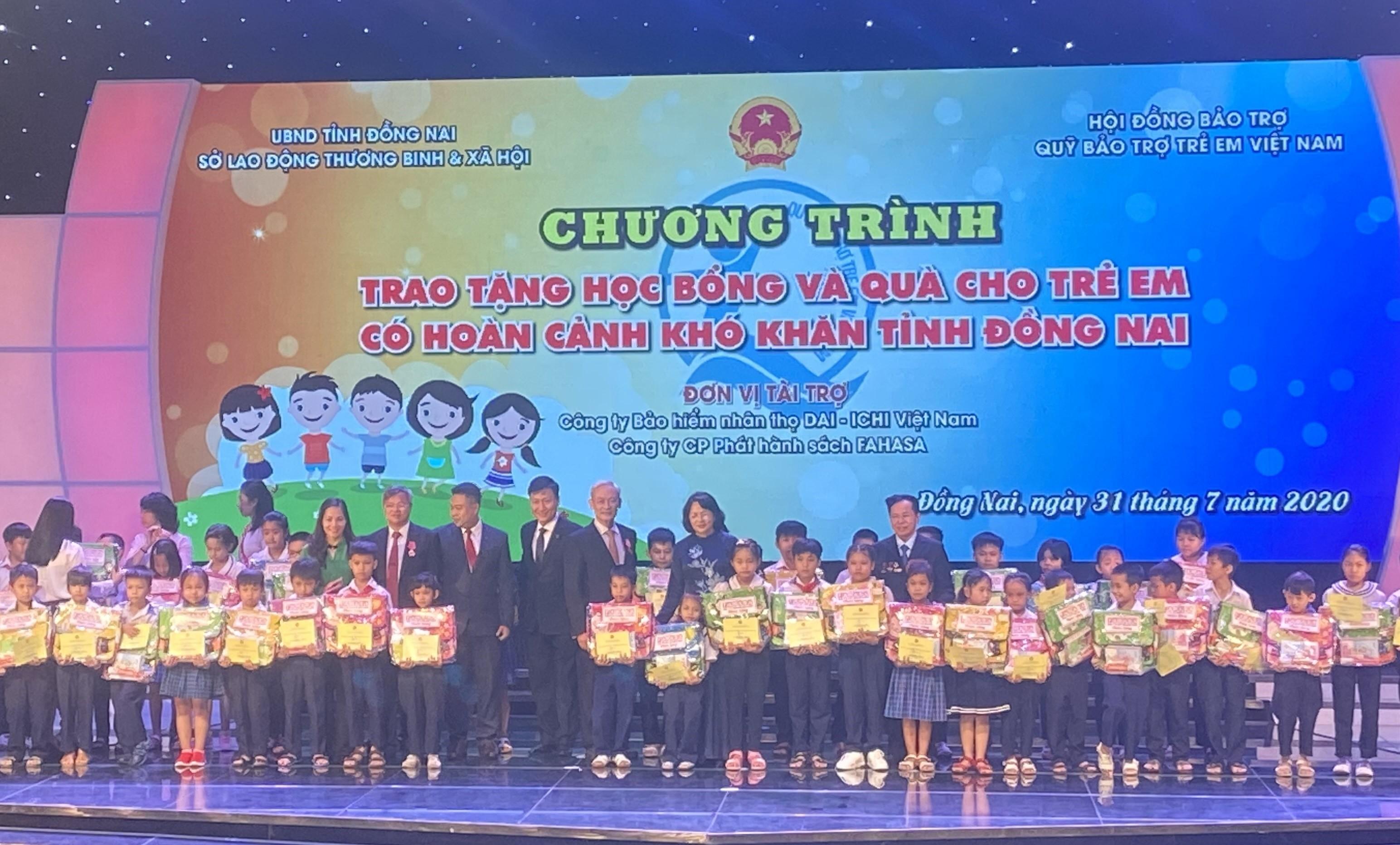 Phó Chủ tịch nước Đặng Thị Ngọc Thịnh thăm và làm việc tại Đồng Nai-2