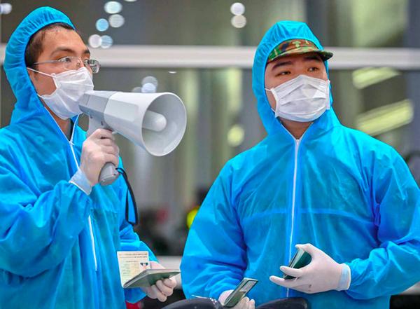 Bộ Y tế tìm người đến bệnh viện Đà Nẵng và hành khách trên chuyến bay VN166-1
