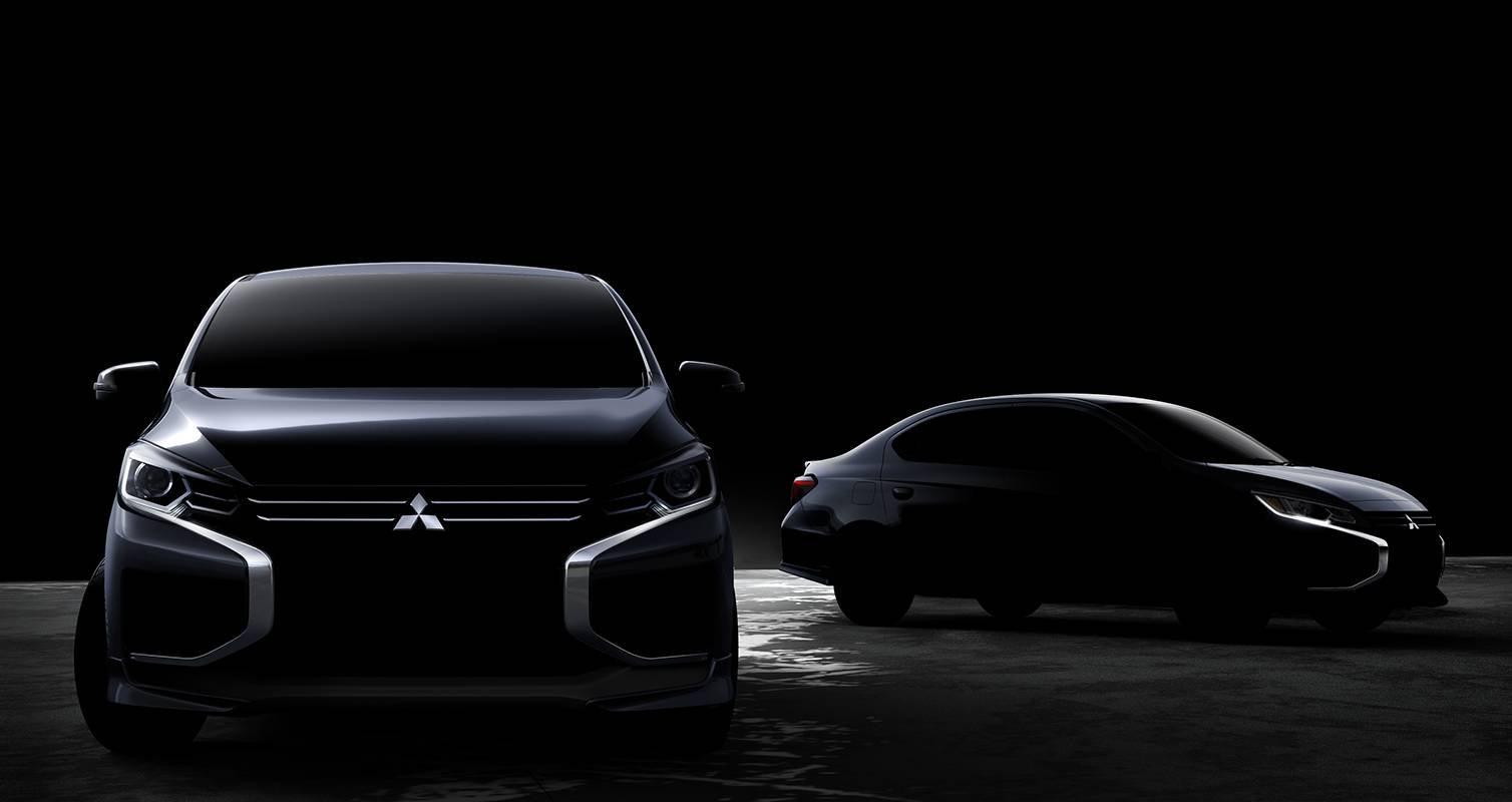 Sedan không còn chỗ đứng trong đội hình của Mitsubishi trong thời gian tới?-1