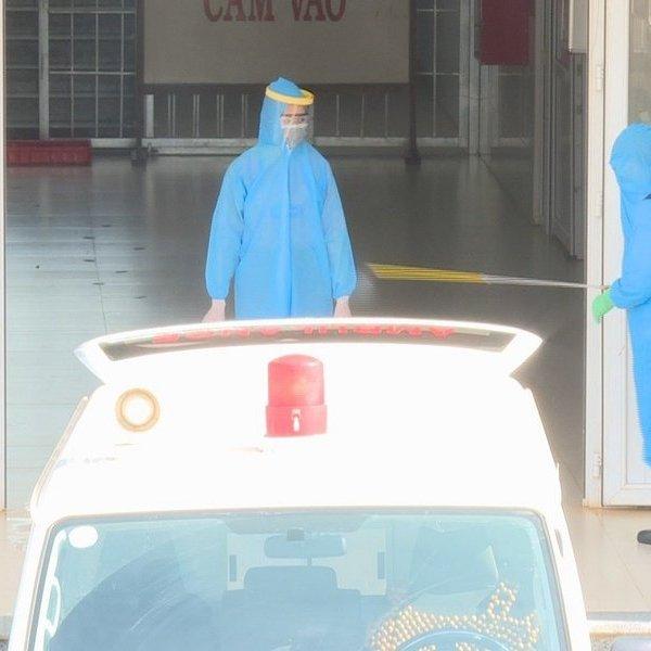 Kết quả xét nghiệm lần 1 của 34 người tiếp xúc với nữ sinh viên mắc COVID-19 ở Đắk Lắk
