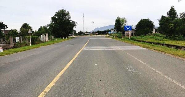 Dự án QL.55 tỉnh Bình Thuận: Còn một số thiếu sót về quy trình, thủ tục