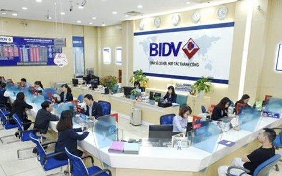 Mùa COVID-19, BIDV kiếm hơn 1.000 tỷ đồng từ kinh doanh chứng khoán
