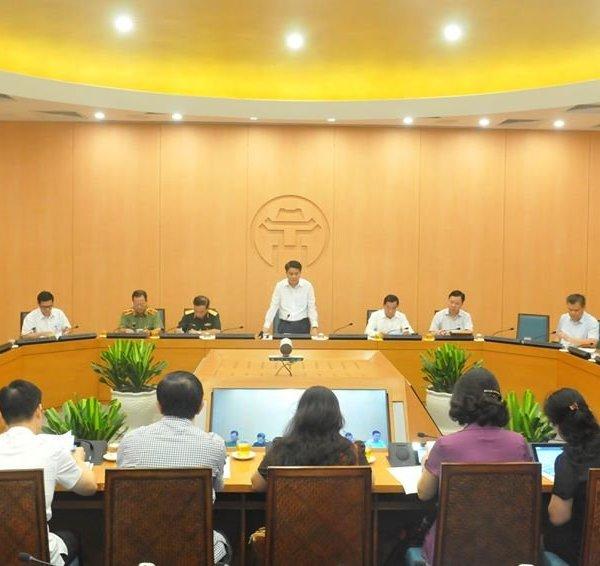 Hà Nội ghi nhận số lượng người từ Đà Nẵng, Quảng Nam tăng đột biến