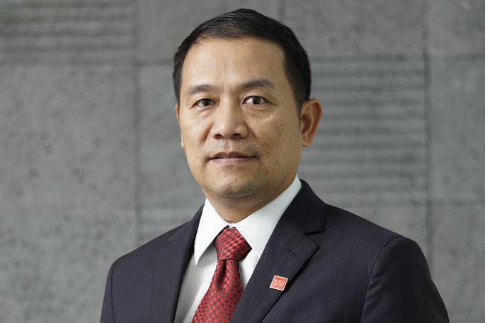 Ai thay ông trùm chứng khoán Nguyễn Duy Hưng làm Tổng giám đốc SSI?-1