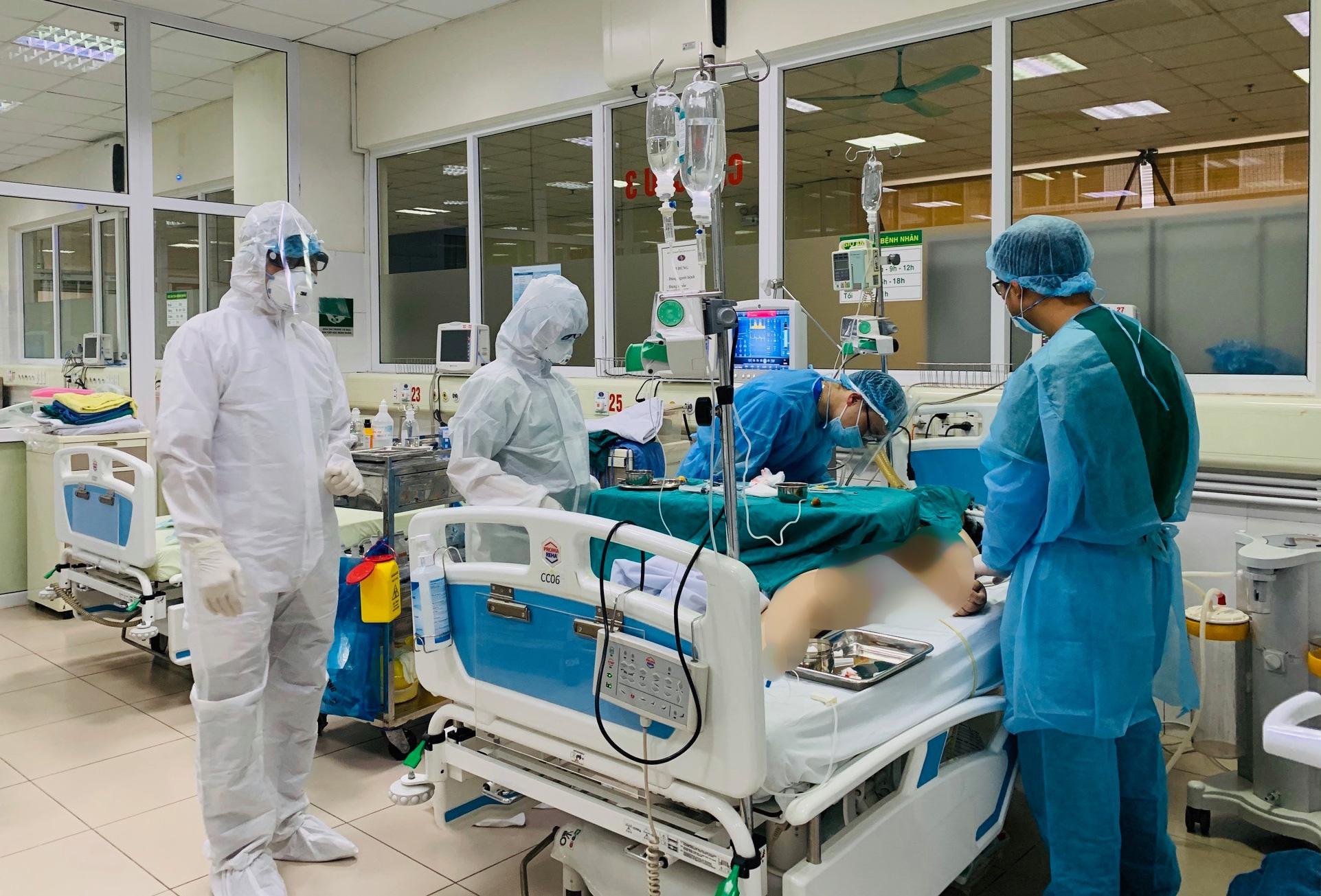 Việt Nam đương đầu với Covid-19: Đeo khẩu trang lên và kiên cường chiến đấu, chúng ta sẽ chiến thắng dịch bệnh thôi!-2