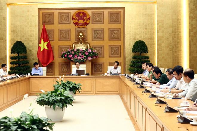 Quyền Bộ trưởng Y tế Nguyễn Thanh Long nói về trường hợp bệnh nhân Covid-19 đầu tiên tử vong-1
