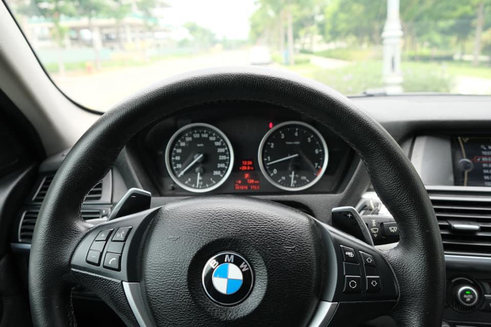 Chia sẻ của Bimmer khi bán BMW X6 7 năm tuổi: Mua hơn 4 tỷ, bán hơn 1 tỷ 400 triệu-5